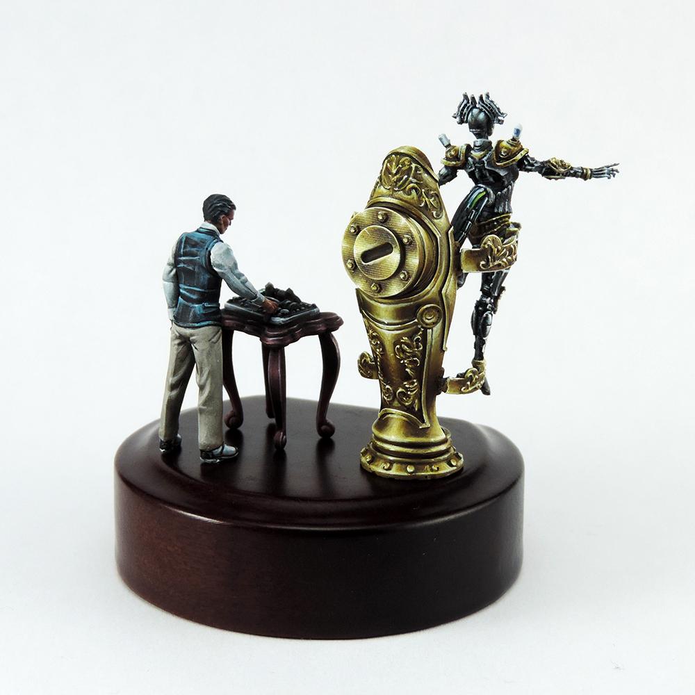 Lady-mechanica-1.50th_2